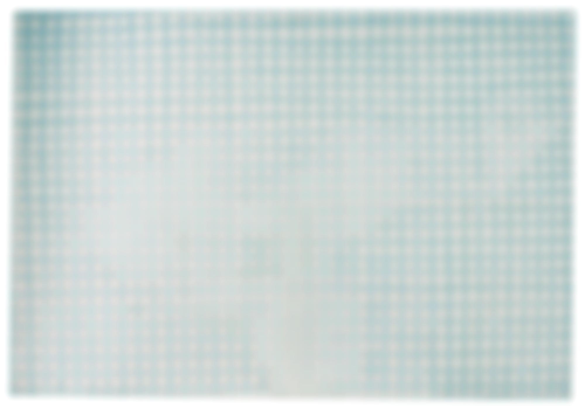 Lee Kit-Untitled (Blue)-2003