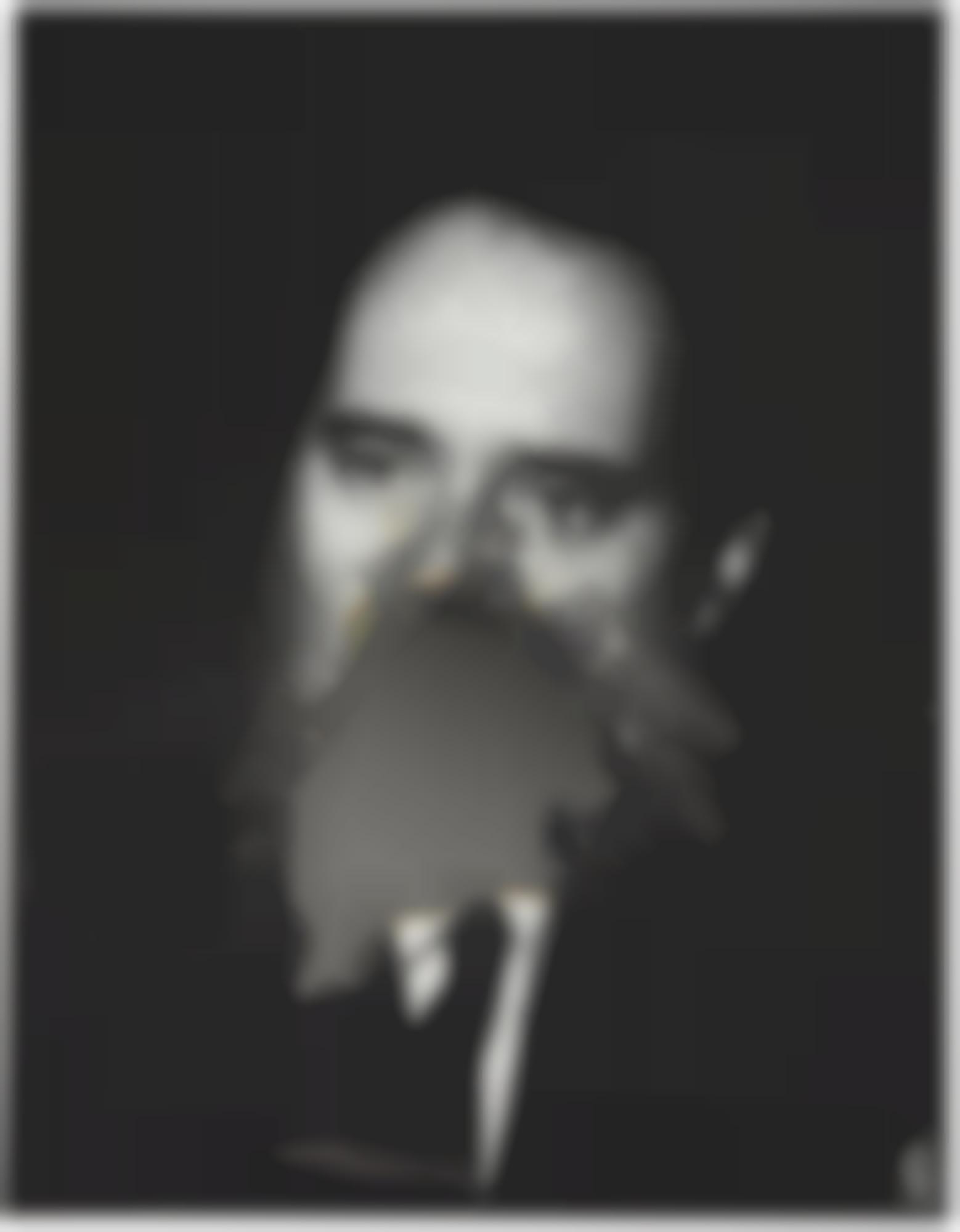 Douglas Gordon-Self Portrait Of You + Me (Roberto Rossellini 04)-2011