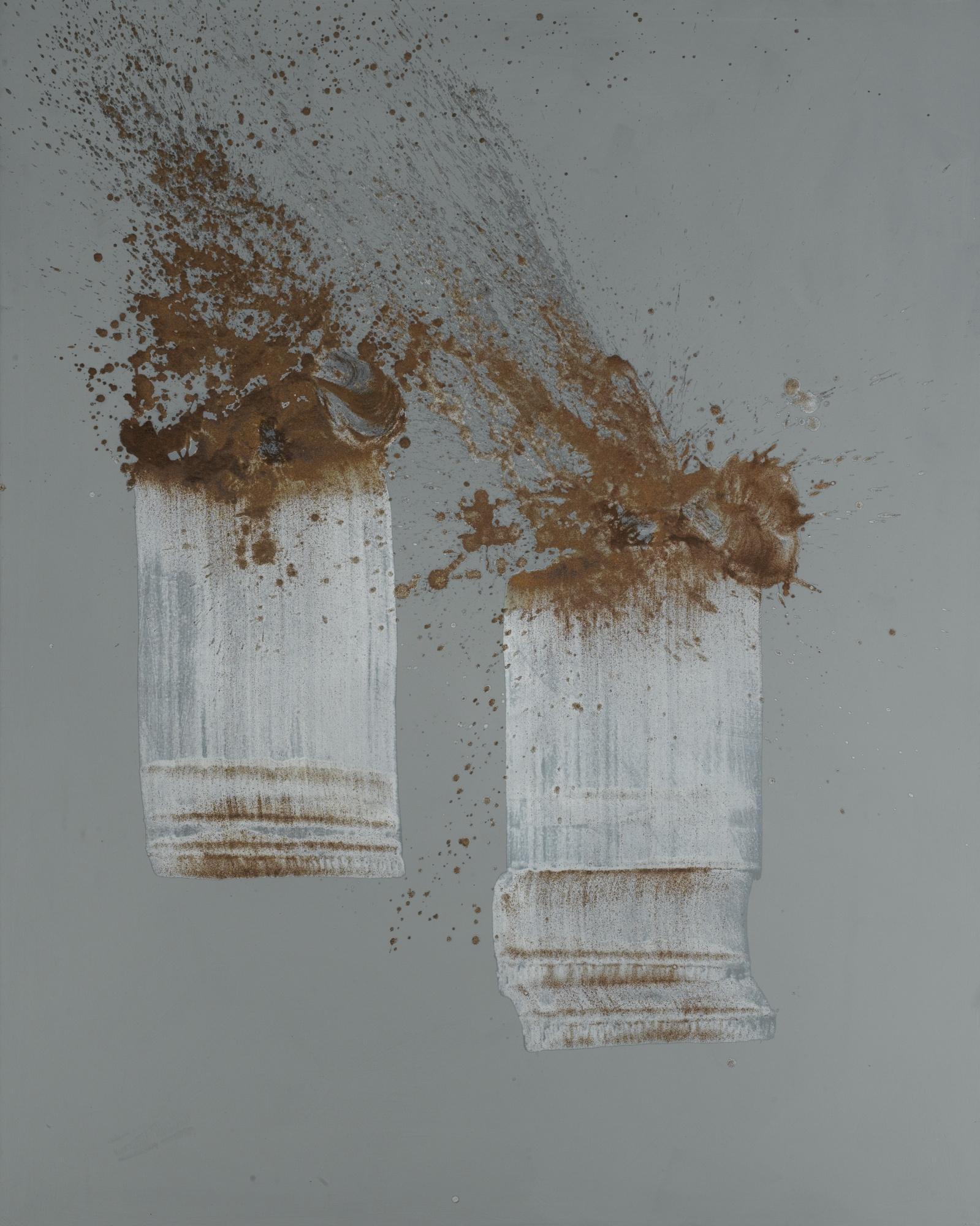 Daniel Lergon-Untitled (Zinc)-2014