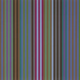 Gene Davis-Series I-1969
