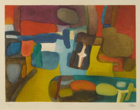 Maurice Esteve-Cali (P. 34)-1963