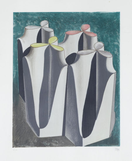 Man Ray-The Merry Wives Of Windsor (A. II.102)-1972