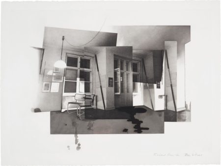 Richard Hamilton-Berlin Interior-1979