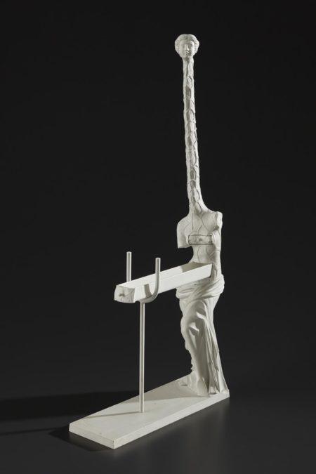 Salvador Dali-Venus A La Giraffe-1973
