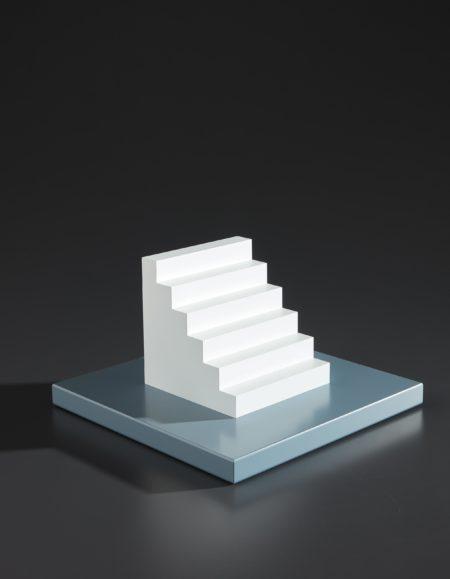 Sol LeWitt-Steps-2005