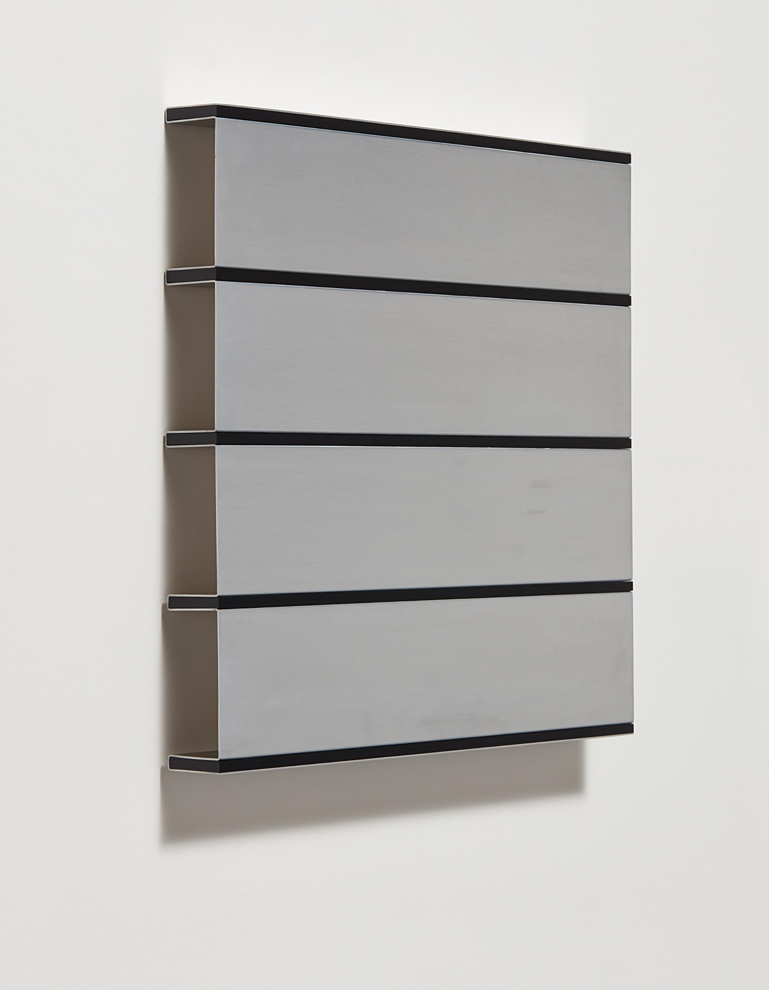 Donald Judd-Untitled-1986