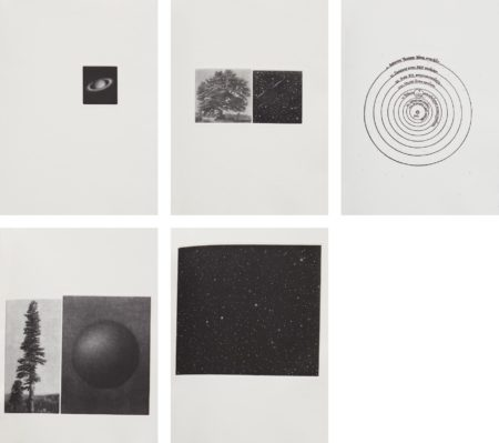 Vija Celmins-The View-1985