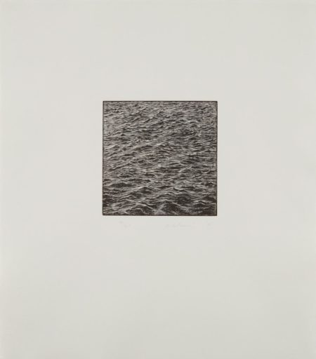 Vija Celmins-Untitled-1995