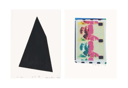 Claes Oldenburg-James Rosenquist-Various Artists - A Portfolio Of Thirteen Prints-1982