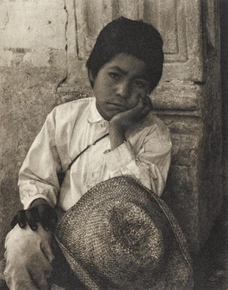 Paul Strand-The Mexican Portfolio-1933
