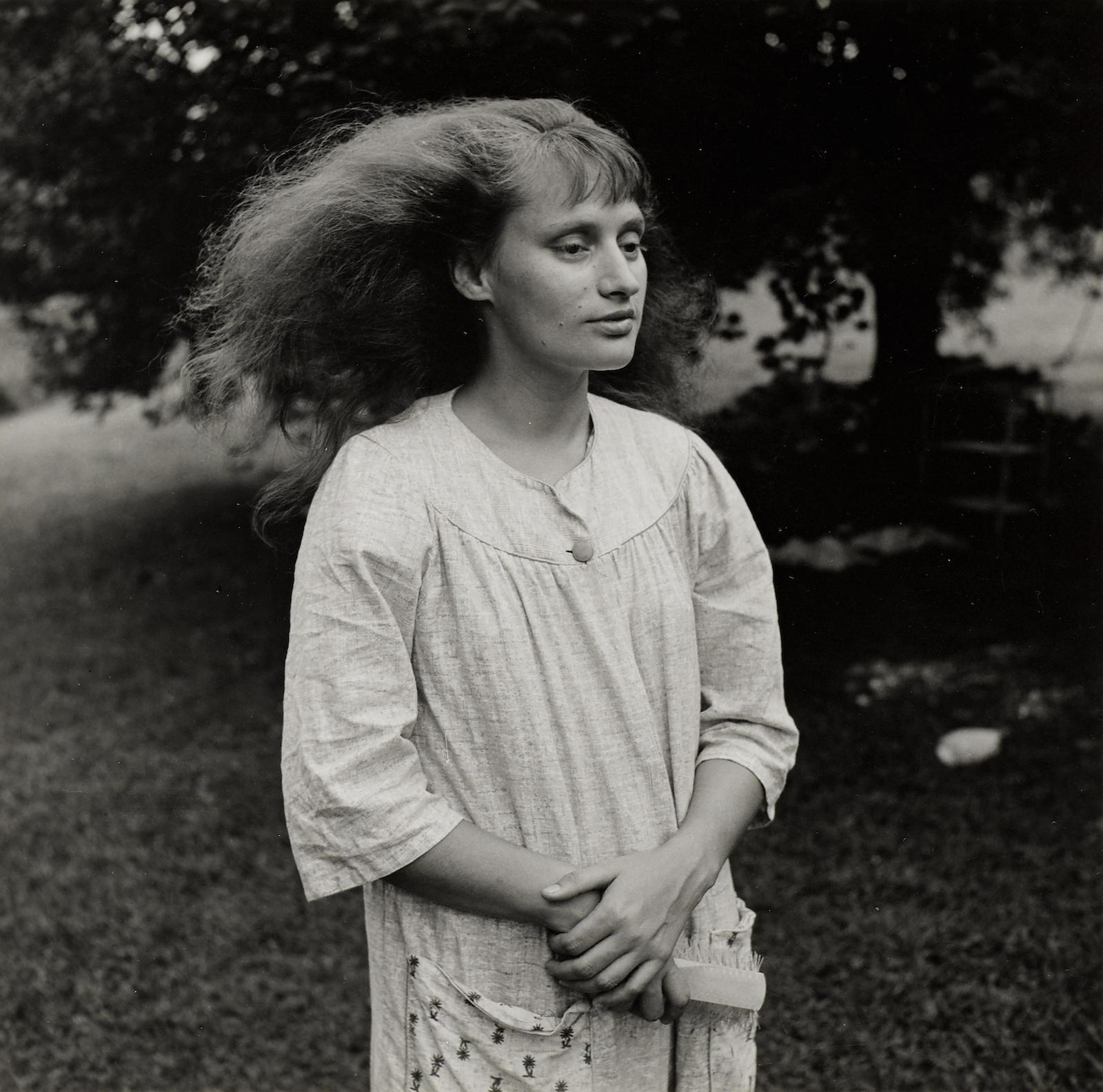 Emmet Gowin-Ruth, Danville, Virginia-1969