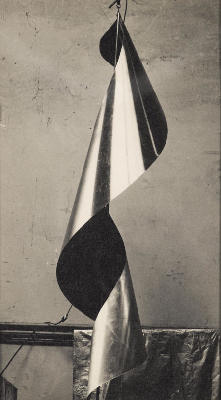 Man Ray-Lampshade-1920