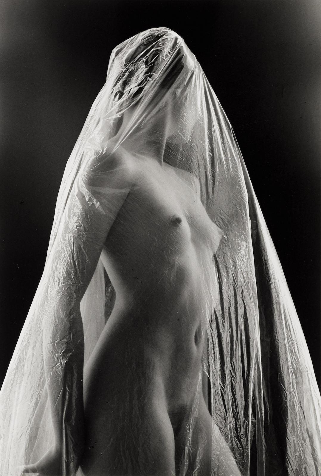 Ruth Bernhard-Transparent-1968