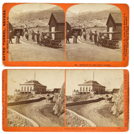 Various Photographers - Selected Images Of The San Francisco Pan Pacific Fair And The Cliff House-1915