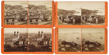 Various Photographers - Selected Images Of San Francisco-1860
