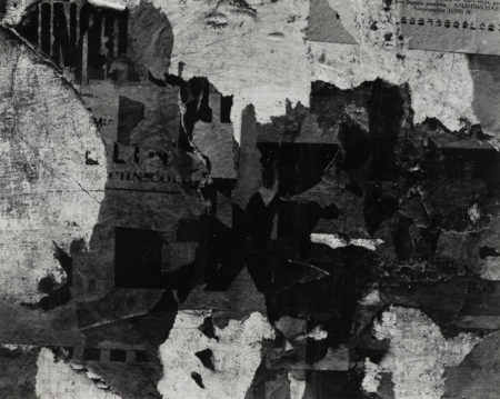Aaron Siskind-Mexico-1961