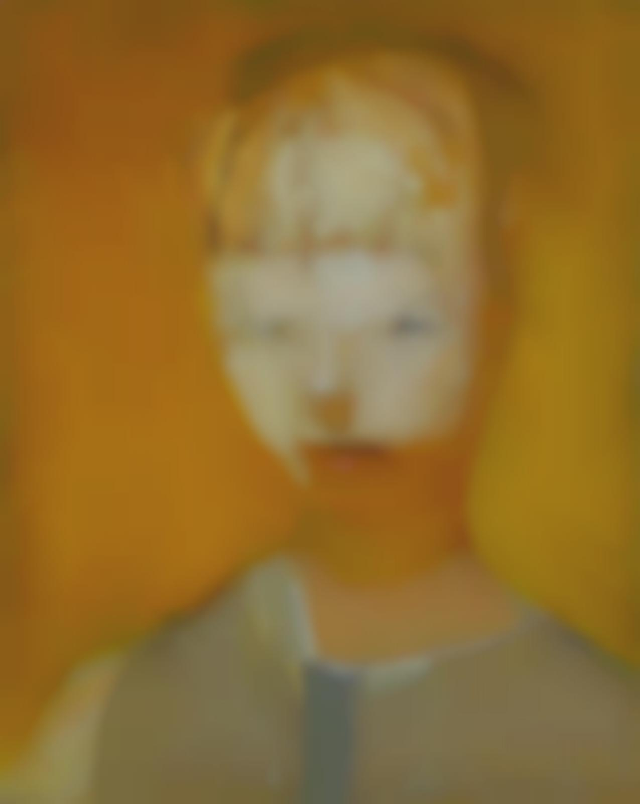 Raimonds Staprans-The Golden Head-1979