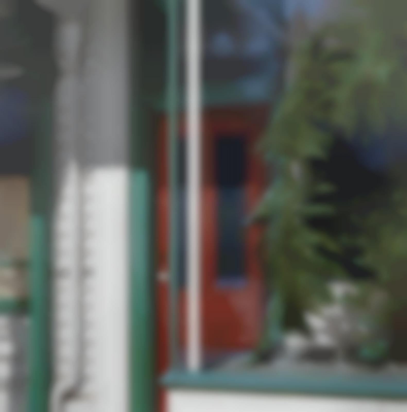 Gus Heinze-North Bennington Store-
