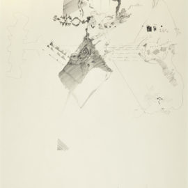 Bruce Conner-Untitled-1962