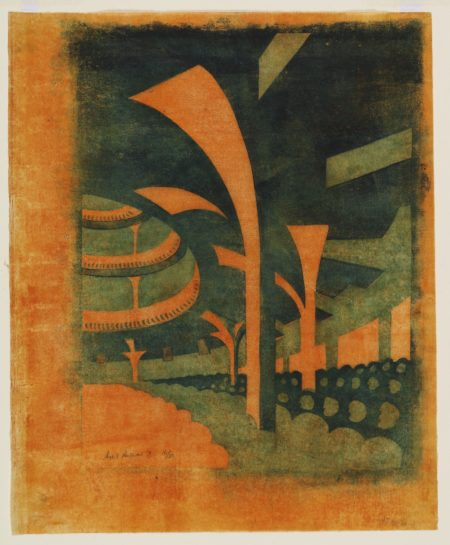 Sybil Andrews-Theatre (Coppel Sa 2)-1929