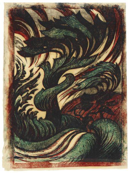 Sybil Andrews-Storm (C. Sa 34)-1935