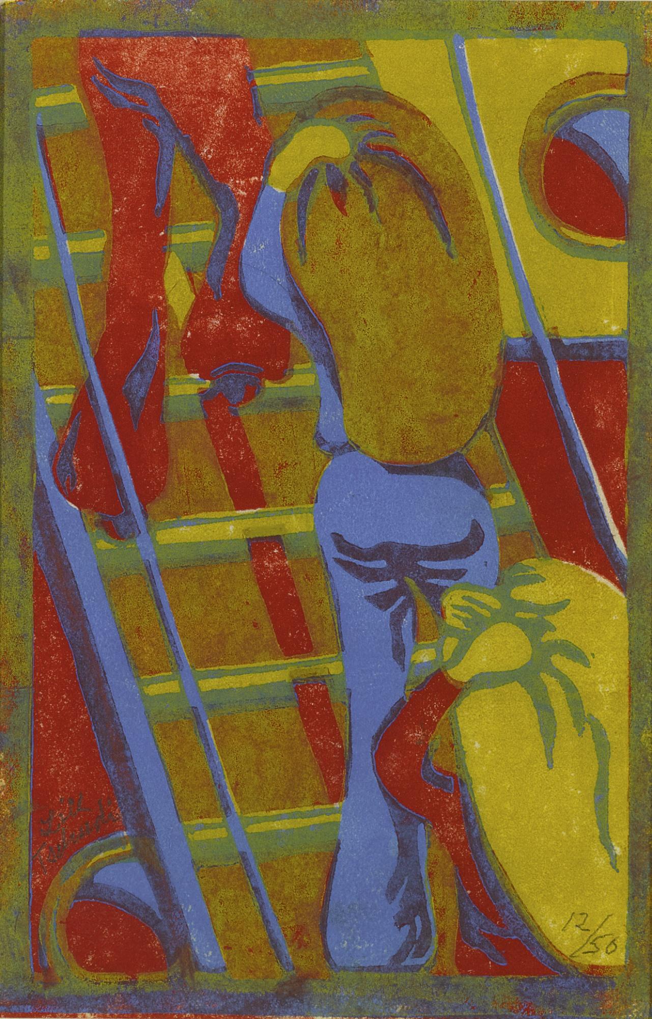 Lill Tschudi-Sailors (C. Lt 2)-1930