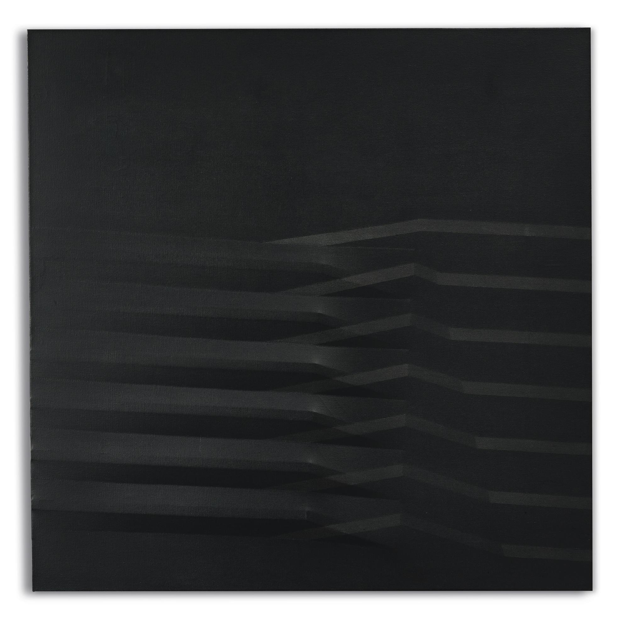 Agostino Bonalumi-Grigio-1979