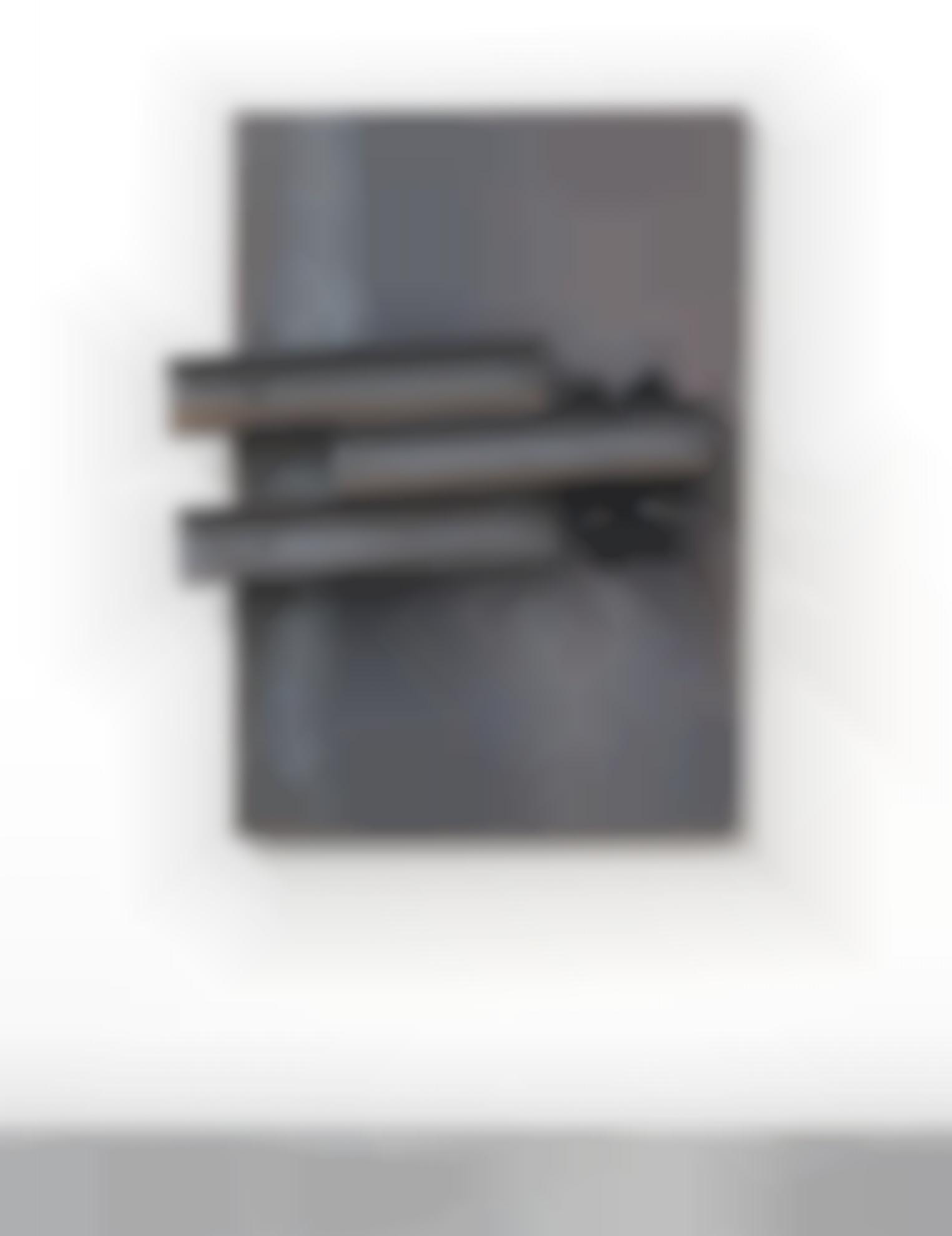 Jannis Kounellis-Senza Titolo-2001