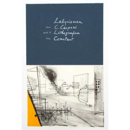 Labyrismen-1962