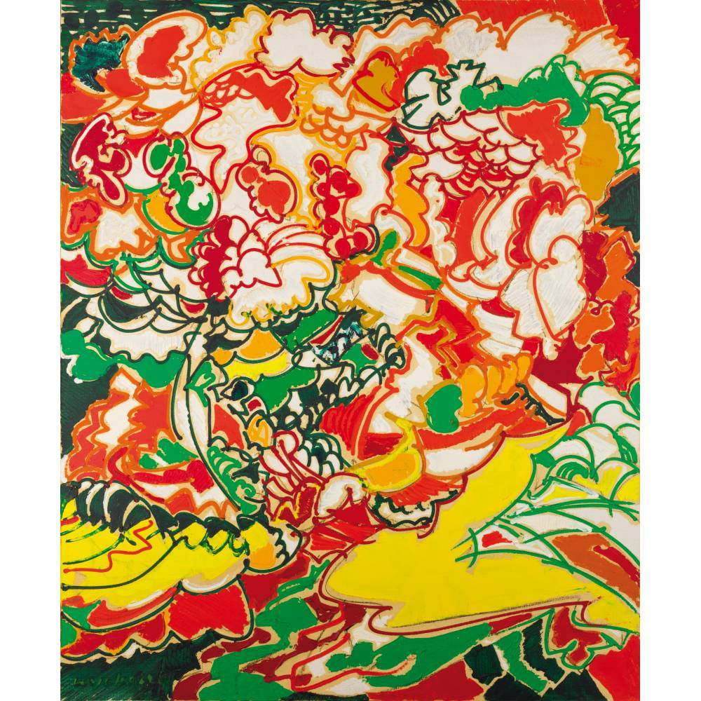 Maurice Wyckaert-Untitled-1968