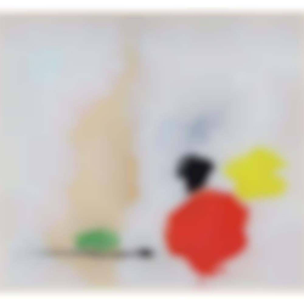 Eugene Brands-Kompositie 15.VI - 84-II-1984