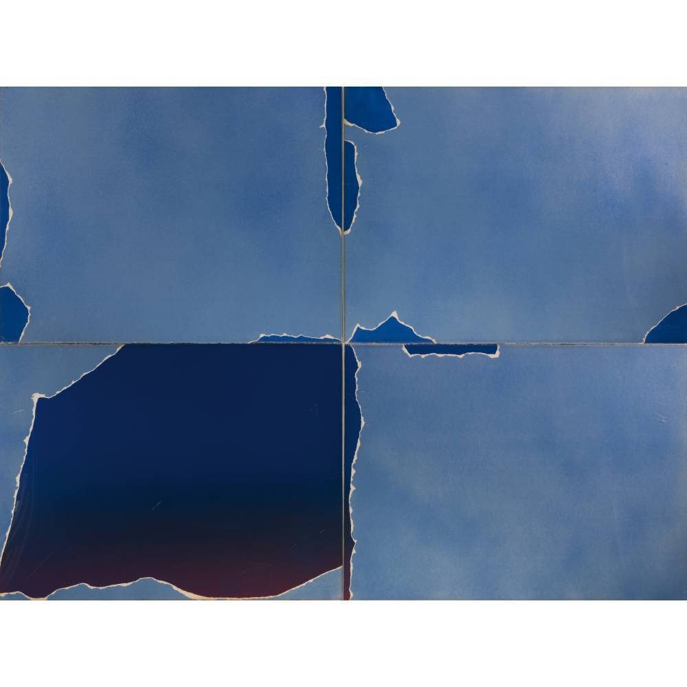 Joe Goode-Four Part Torn Cloud - I-1974