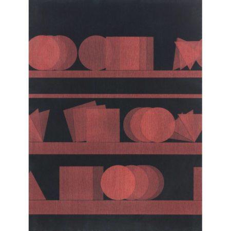 Pol Bury-Untitled (5)-