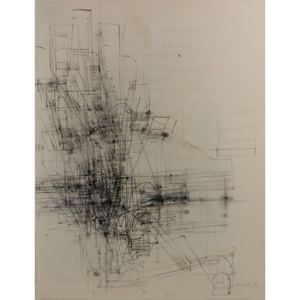 Jules Lismonde-Peuplent nos reveils II-1978