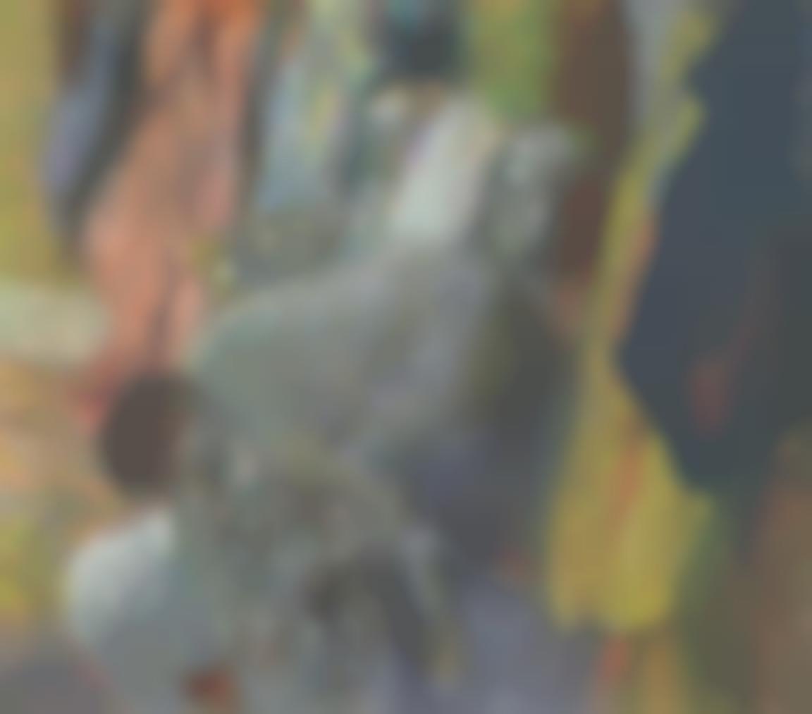 Edgar Degas-Femme Sessuyant Les Pieds-1893