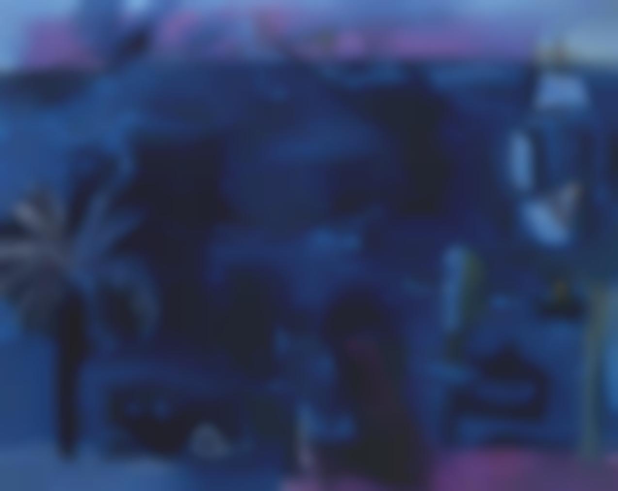 Raoul Dufy-La Flotte A Villefranche-1926