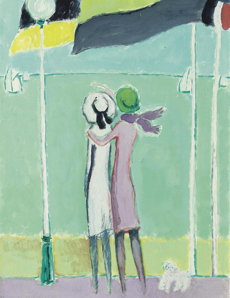 Jean-Pierre Cassigneul-Deauville-1963
