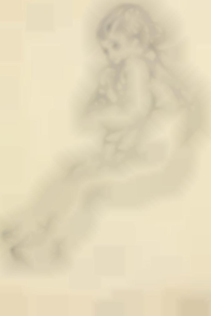 Egon Schiele-Sitzendes Kind-1916