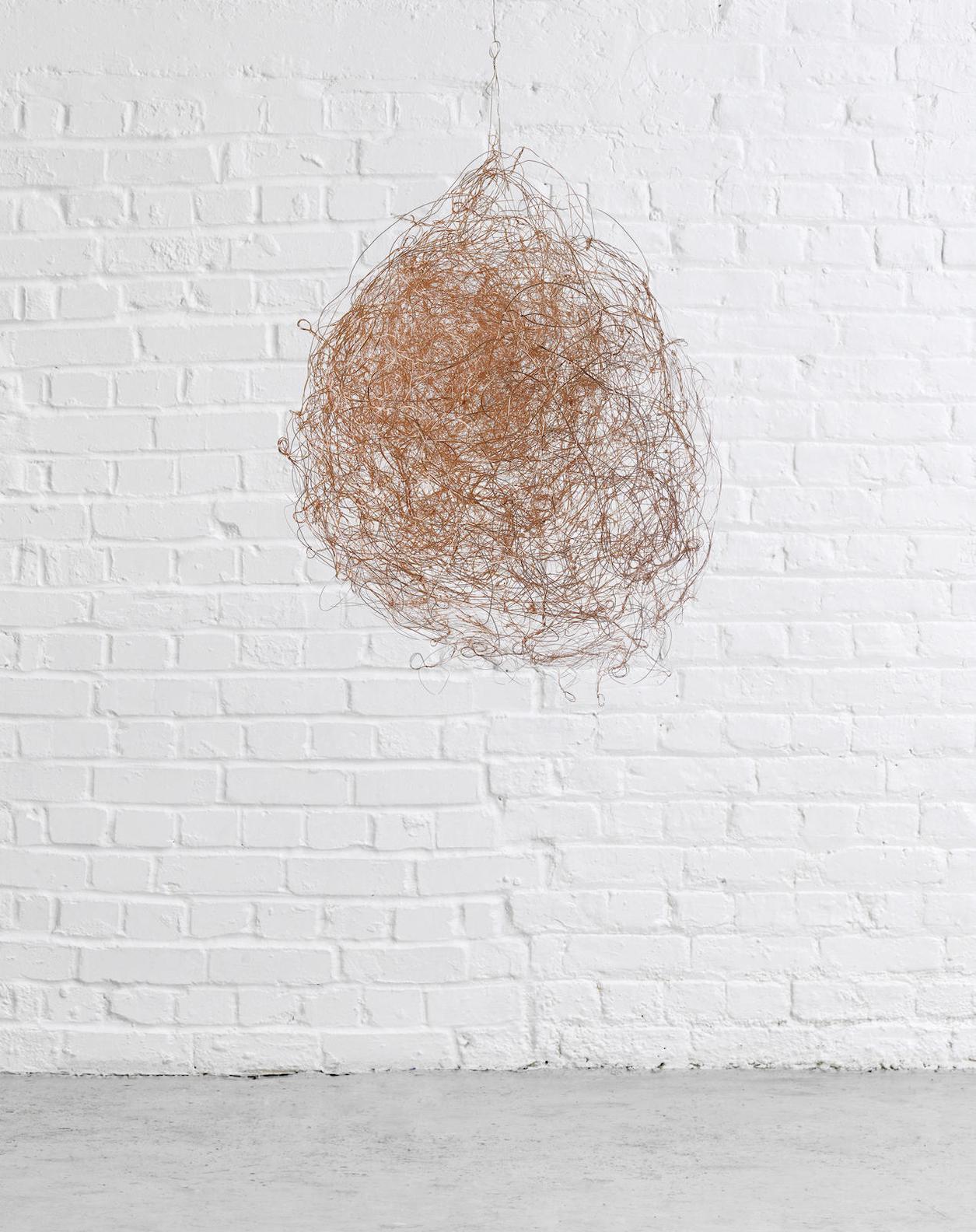 Alan Saret-Untitled-1980