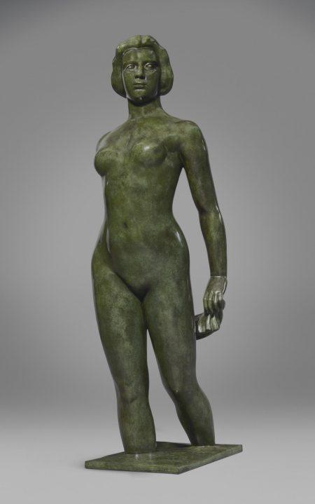 Aristide Maillol-Ile-De-France-1925