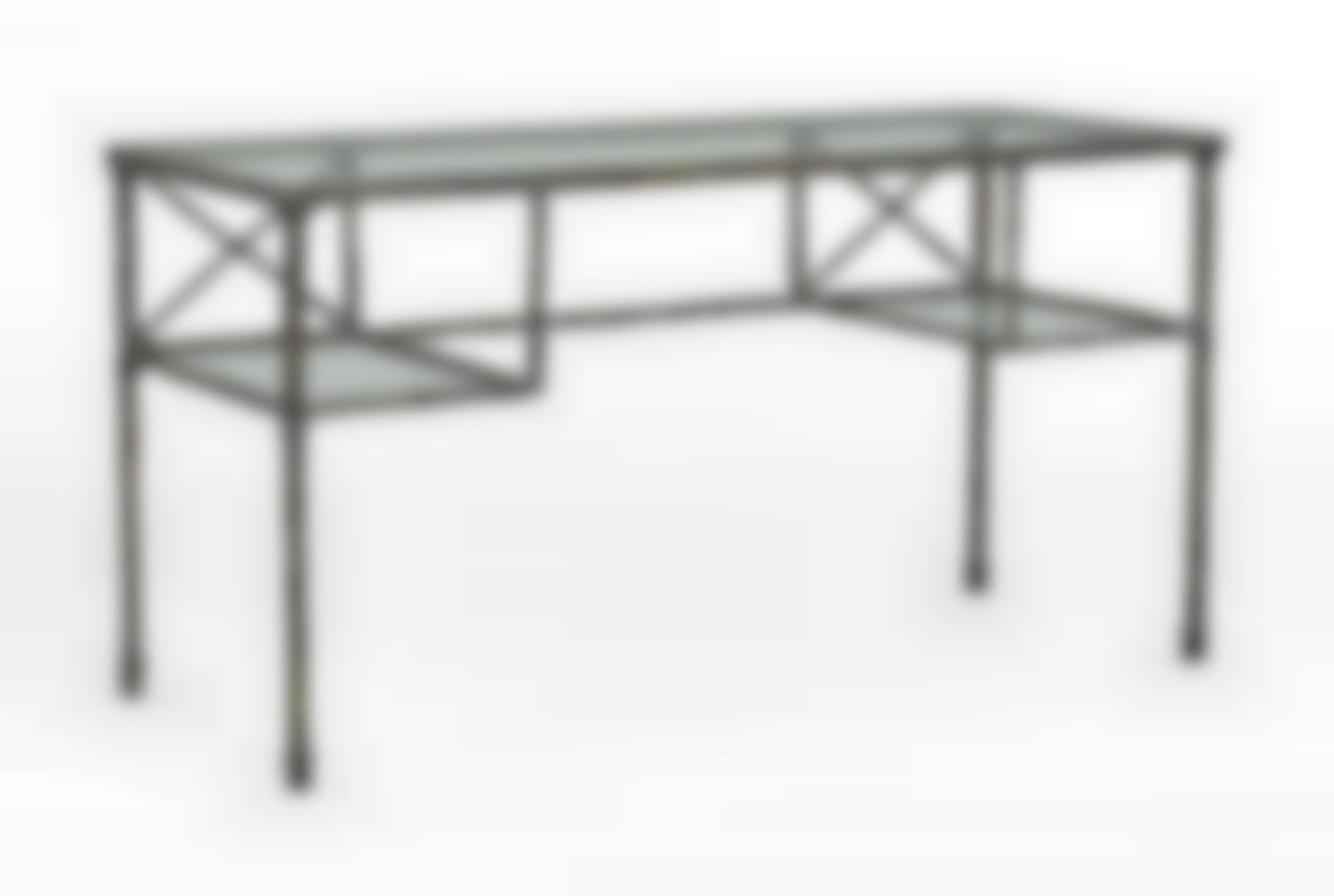 Diego Giacometti-La Table Bureau-1975