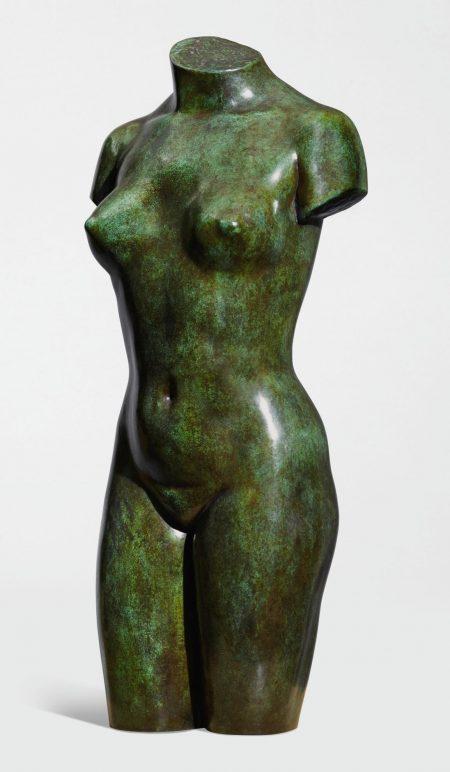 Aristide Maillol-Torse-1985