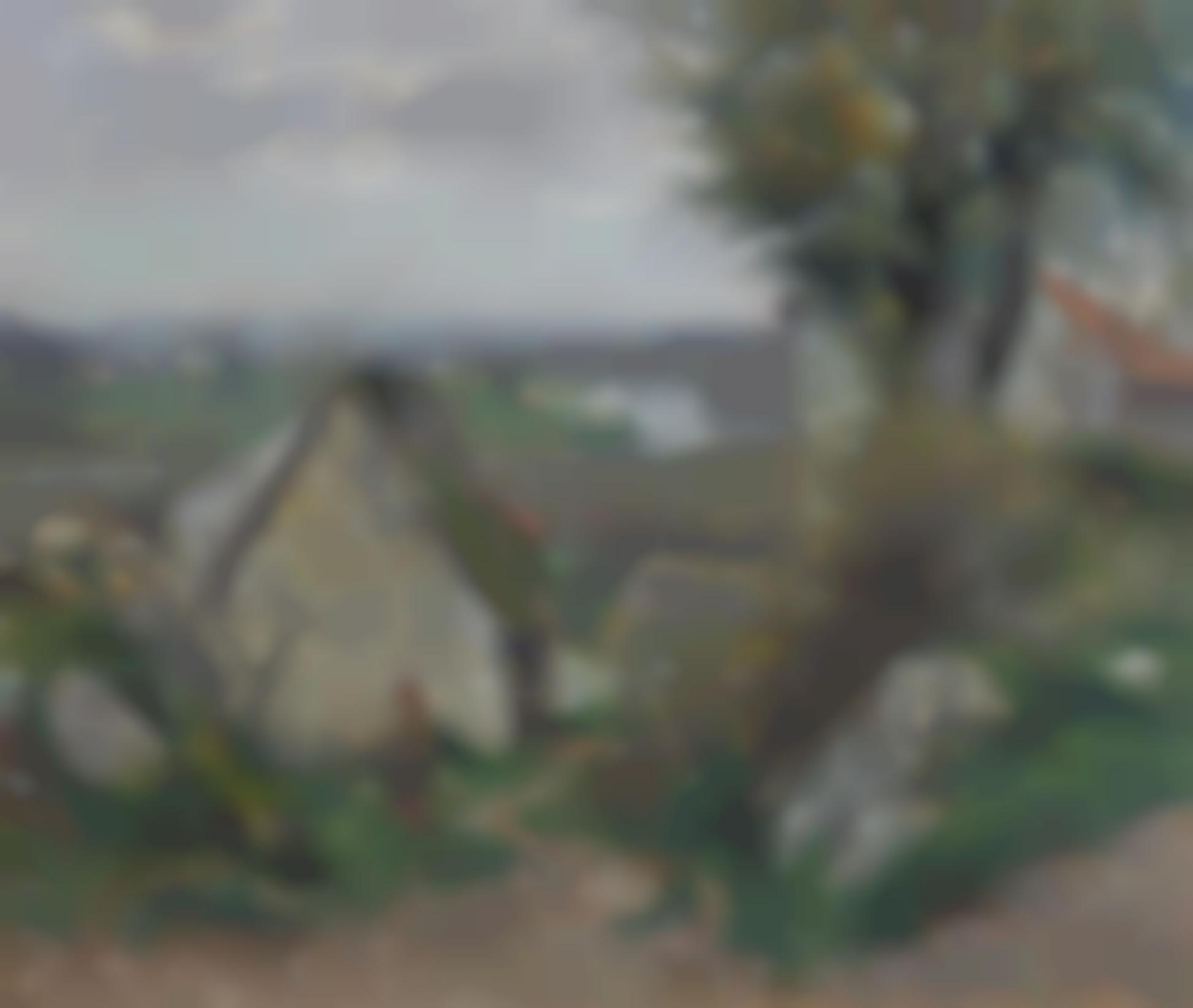 Victor Vignon-Les Bords De Loise-