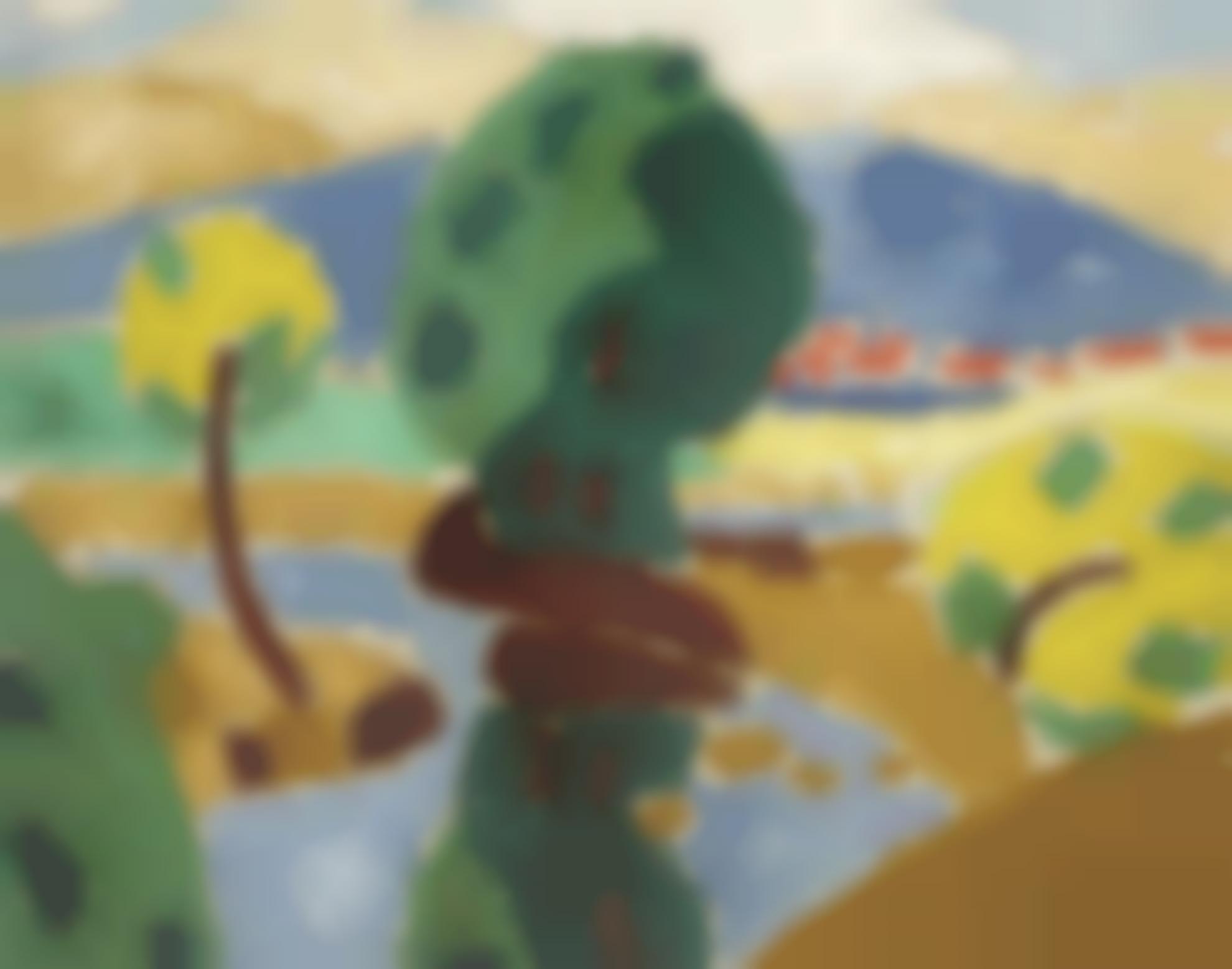 Francis Picabia-Le Torrent-1911