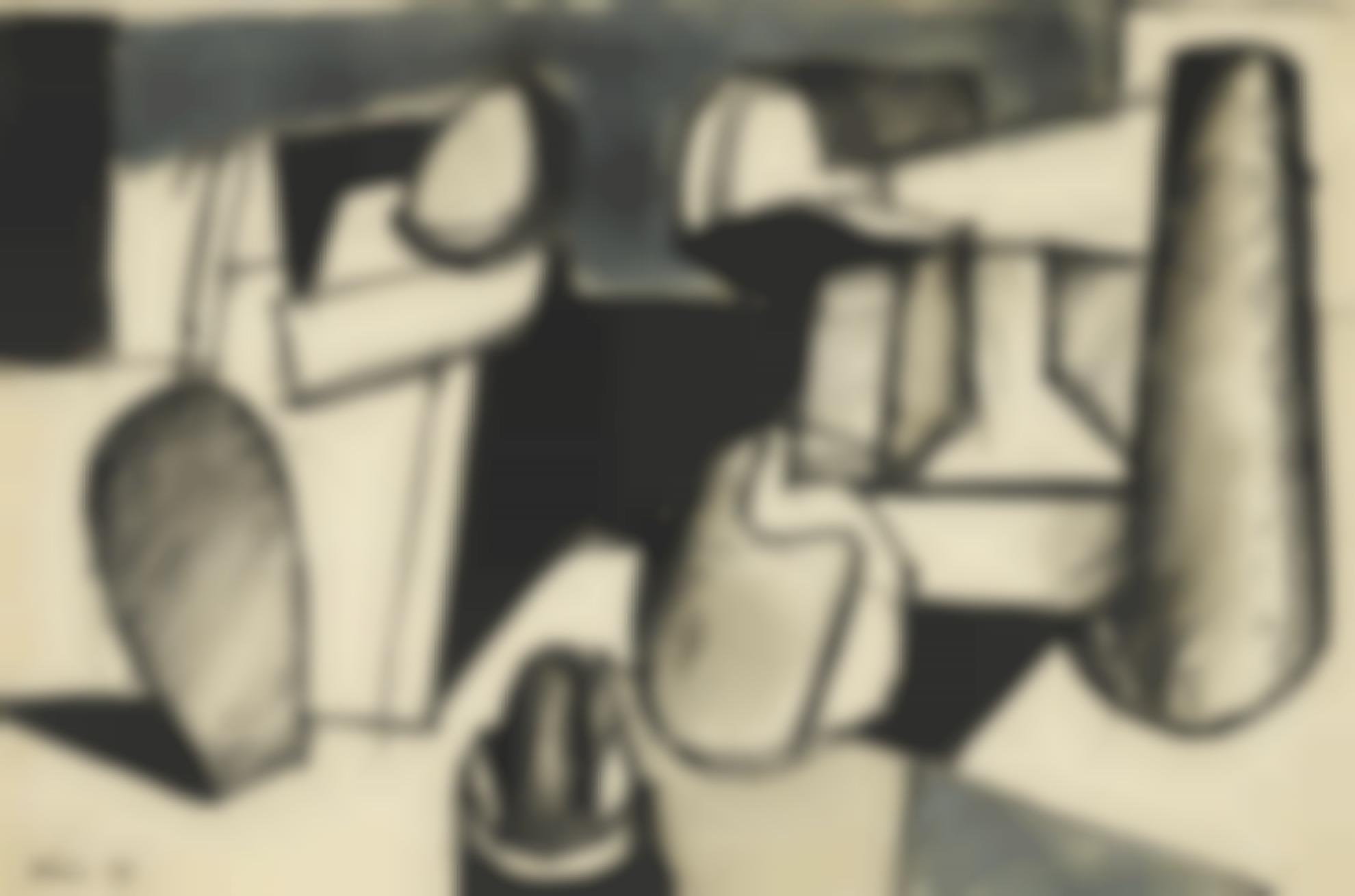 Jean Helion-Sans Titre-1937