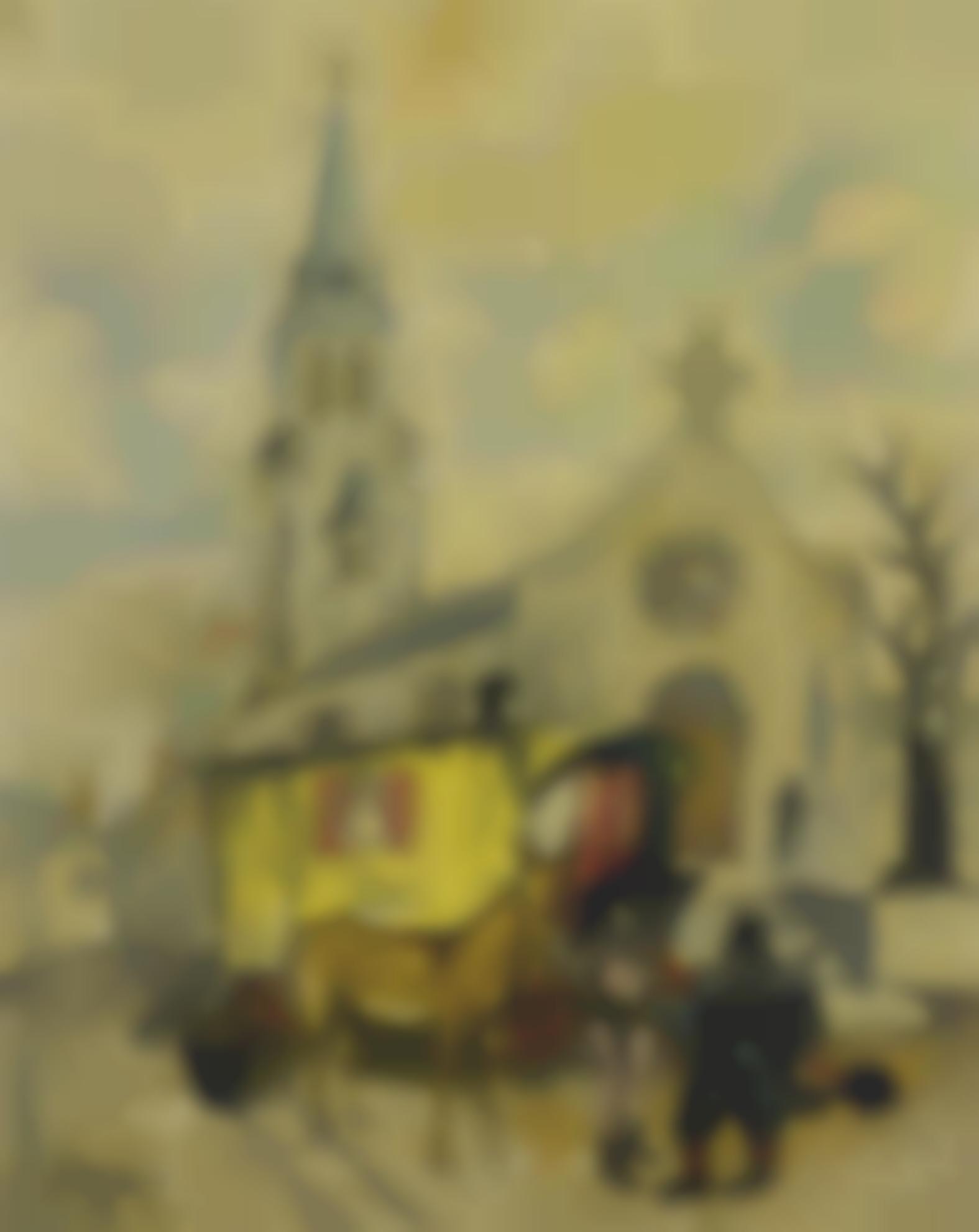 Celso Lagar-Cirque Du Village-