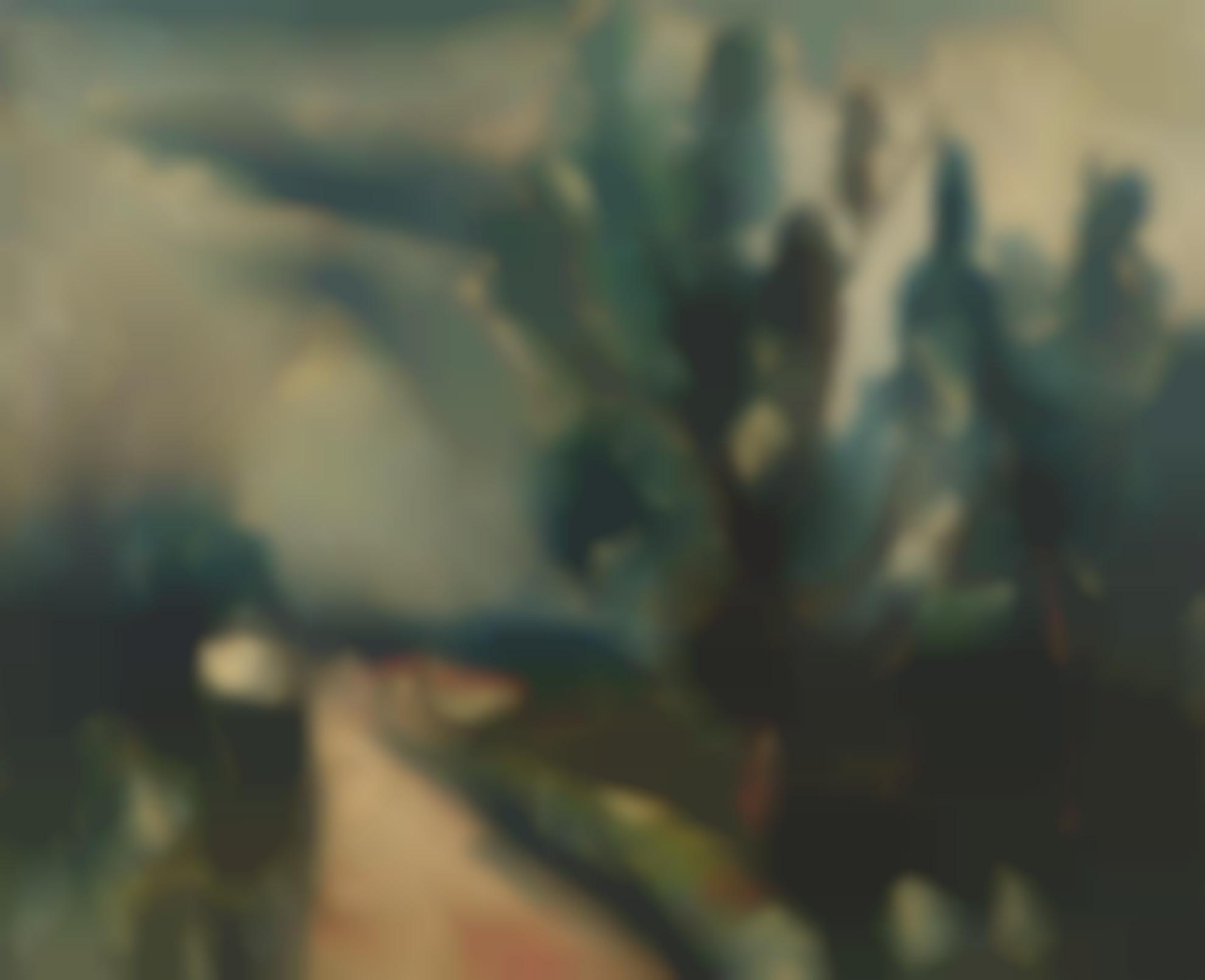 Maurice de Vlaminck-Paysage-1920