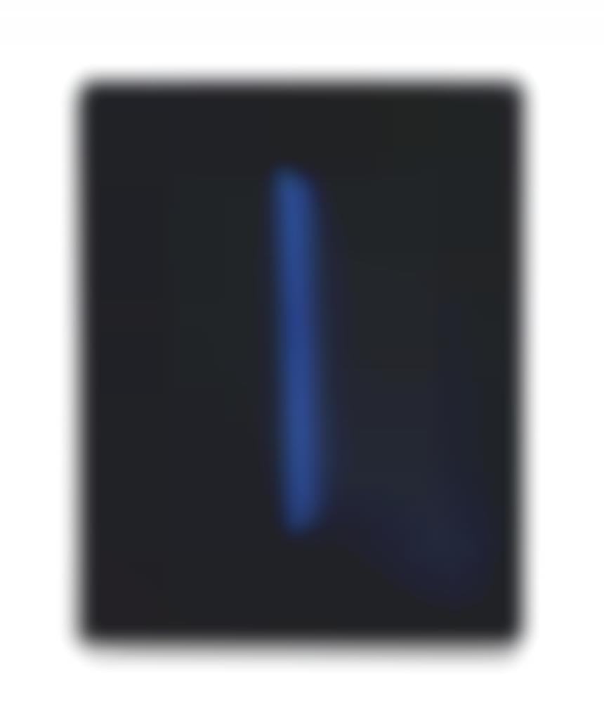 James Turrell-Hologram #13-2001