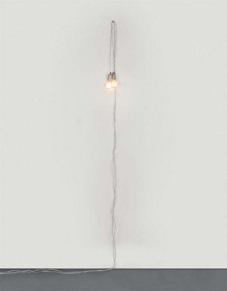 Felix Gonzalez-Torres-Untitled' (March 5Th) #2-1991