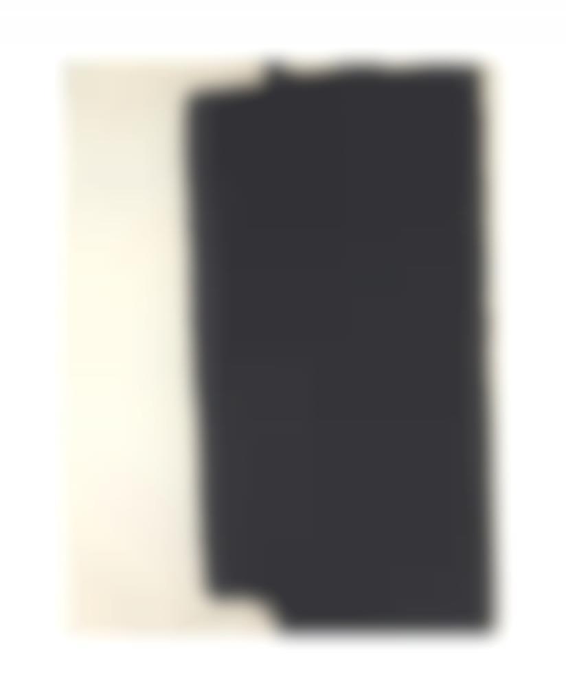 Richard Serra-T.W.U. #1-1980